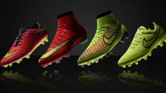 Nike Summer 2014 Football Boots Exclusive HD Wallpapers 7232