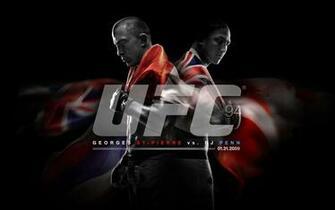 UFC Wallpapers