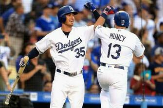 Dodgers attempt series sweep over Pirates   True Blue LA