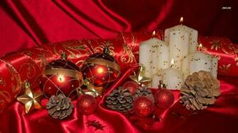 Christmas decorations wallpaper   Photography wallpapers