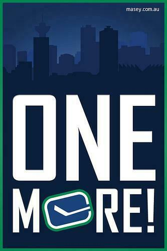 Vancouver Canucks ONE MORE iPhone 4 Wallpaper Flickr   Photo Sharing