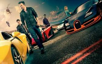 Need for Speed 2014 Movie Wallpapers HD Wallpapers