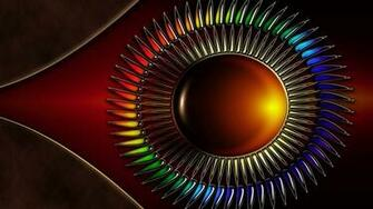 Ipad Retina 3d Desktop Wallpaper Abstract 6880 Hd Wallpapers