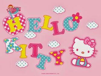 Free Download Hello Kitty Wallpaper Hello Kitty 8303239 1024