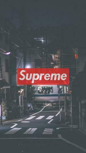 Plus Hypebeast Supreme Logos Wallpaper wwwgalleryneedcom