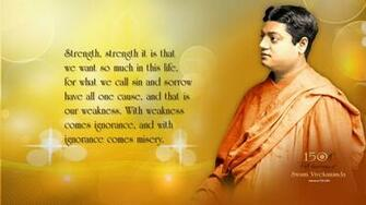 Swami Vivekananda Quotes Hd Wallpapers   Swami Vivekananda Quotes