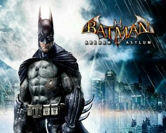 1280x1024 Batman Arkham Asylum desktop PC and Mac wallpaper