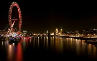 Beautiful HD Wallpapers London Eye HD Wallpapers