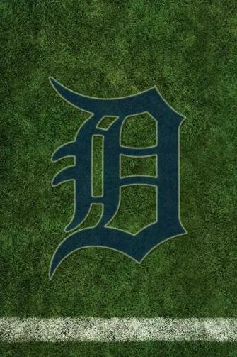 Detroit Tigers Wallpaper for iPhone 4