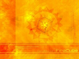 free wallpaper pc computer wallpaper download Orange wallpaper