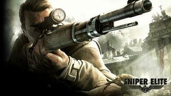Wallpaper 5 Wallpaper from Sniper Elite V2 gamepressurecom