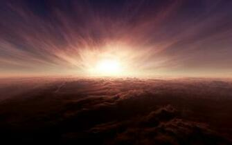 Above the Clouds Wallpapers HD Wallpapers