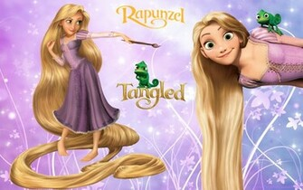 Disney Princess Rapunzel HD wallpaper and background photos 23744590