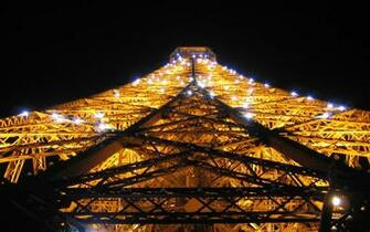Wallpaper Tour Eiffel