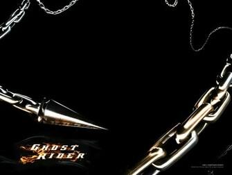 Ghost Rider Chain