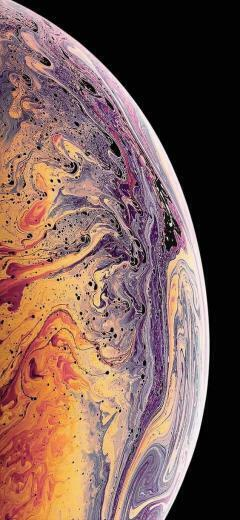 Sfondo di iPhone XS Max Wallpaper HD 3D immagini 4K in 2020