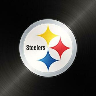 pittsburgh steelers black ipad 1024emsteeljpg phone wallpaper by