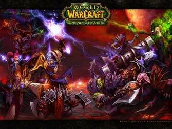 Alliance WoW Wallpaper 1024768 wallpapers55com   Best Wallpapers