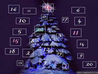 netwallpaperwallpaper calendar christmas countdown wallpapershtm