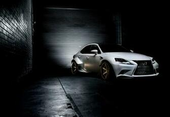 Lexus Gt White Wallpaper Wallpapers Wallpapers Book