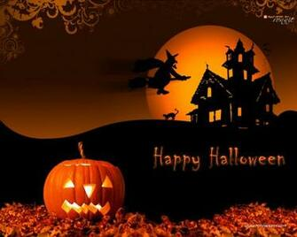 Wallpapers Halloween 2012 HD Desktop Pictures Wallpapers Backgrounds
