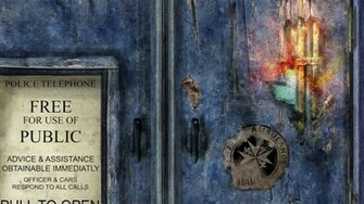 TARDIS   Doctor Who wallpaper 16117