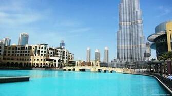 Burj Khalifa Dubai HD Wallpapers Pictures HD Wallapers for