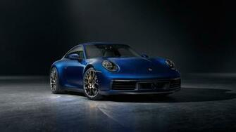 2019 Porsche 911 Carrera 4S Wallpapers HD Images   WSupercars