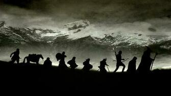 The Lord of the Rings The Fellowship of the Ring Full HD