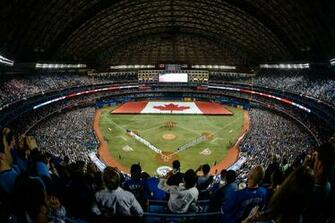 TORONTO BLUE JAYS mlb baseball 18 wallpaper background