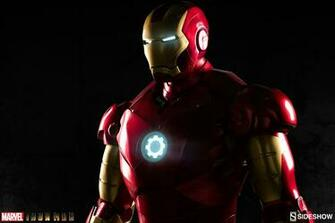The meaning and symbolism of the word   Iron Man