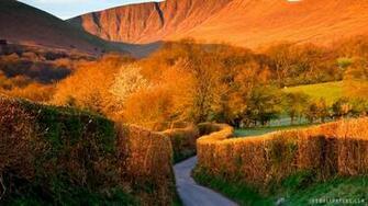Brecon Beacons Wales UK HD Wallpaper   iHD Wallpapers