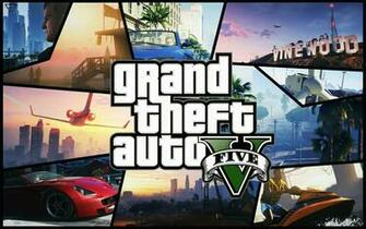 GTA V HD Wallpapers top game grand theft auto five images