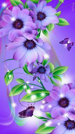 Cute Butterfly HD Wallpaper For iPhone Wallpaper Hd wallpaper