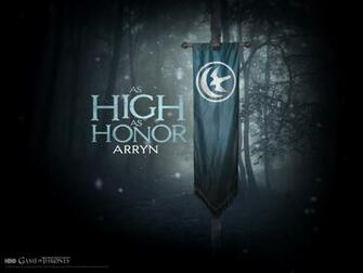 House Arryn   Game of Thrones Wallpaper 21566347