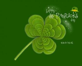 St Patricks Day Wallpapers by Katenet
