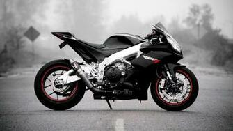 11 Aprilia RSV4 HD Wallpapers Background Images