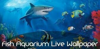 Fish Aquarium Live Wallpaper   Android Apps on Google Play