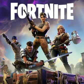 Fortnite From Epic Games Coming Next Month New Gameplay
