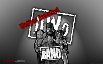 Nwo Wolfpack Wallpaper Tna wolfpac wallpaper by