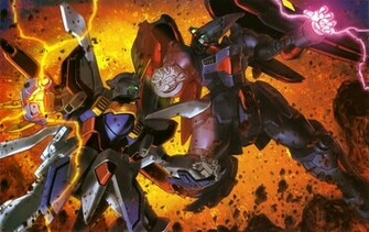 gundam anime wallpaper 1 gundam wing anime wallpaper 00 gundam 7s