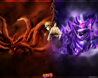 epic naruto wallpaper