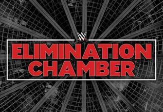 17] Elimination Chamber 2019 Wallpapers on WallpaperSafari