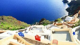 Santorini Amazing HD Wallpapers High Resolution   All HD Wallpapers