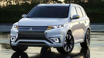 Mitsubishi Endeavor Wallpaper Full HD Pictures