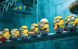Cute Minion Wallpapers HD for Desktop 21