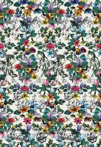 buy wallpaper Osborne and Little TULIPAN Pasha online shop Germany