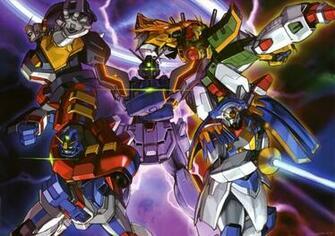 G Gundam Wallpapers