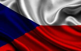 Wallpaper Red Blue White Czech Republic Flag Texture Flag