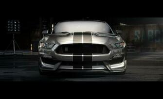 2016 Ford Mustang Shelby GT350 Wallpaper
